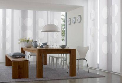 drapery dining room 10