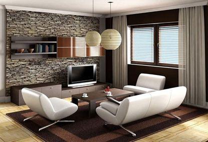 Drapery Living Room D4L0008