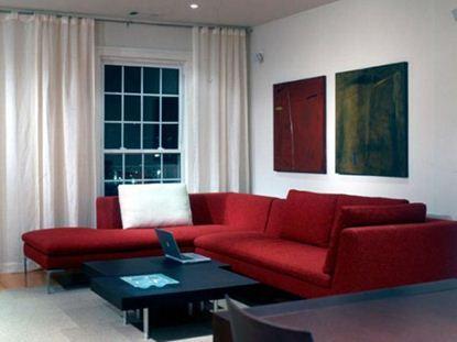 drapery for living room 11