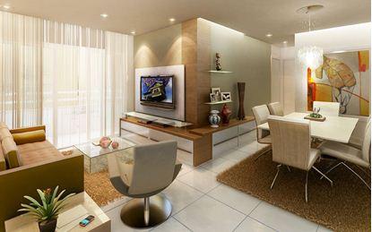 drapery for living room 15