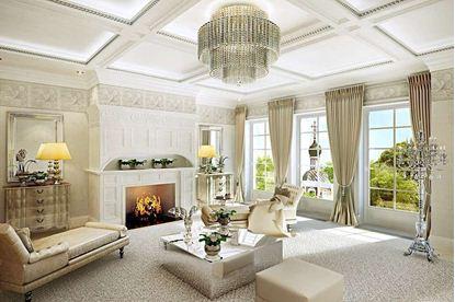 drapery for living room 16