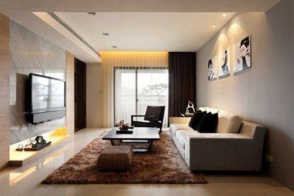 Drapery Living Room D4L0018