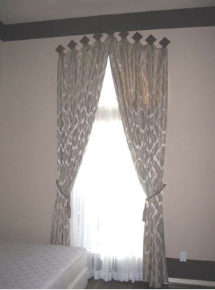 Custom Drapes OW0002