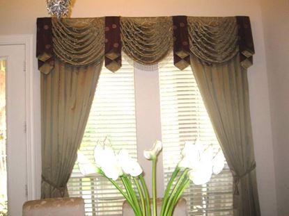 Picture of Custom Drapes OW0014