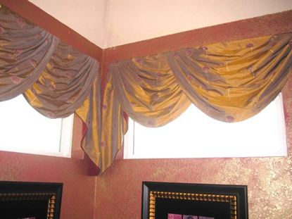 Picture of Custom Drapes OW0020