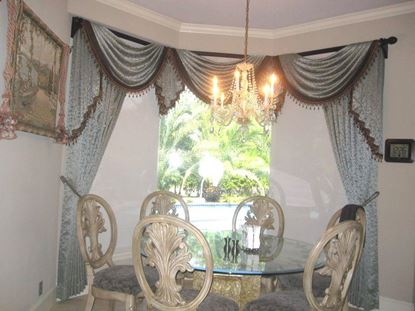 Picture of Custom Drapes OW0028
